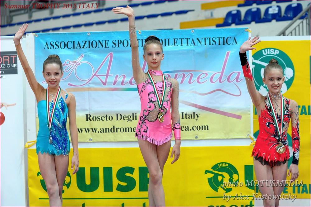 Summer Trophy 2015 (Italy) -   выступления и отдых Dsc_0121