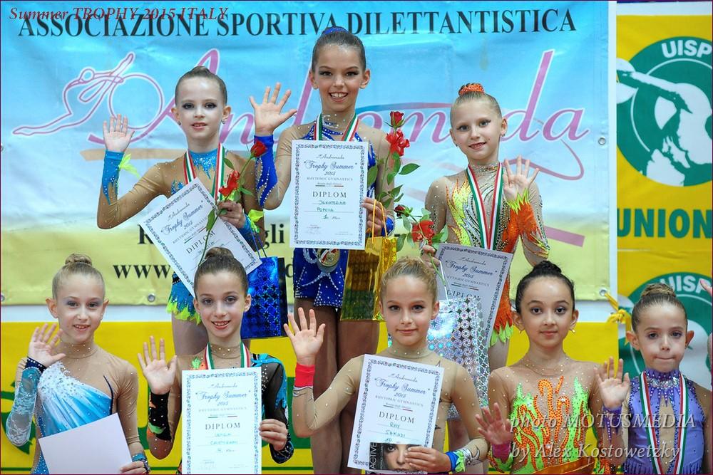 Summer Trophy 2015 (Italy) -   выступления и отдых Dsc_0123