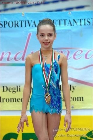 Summer Trophy 2015 (Italy) -   выступления и отдых Dsc_0210