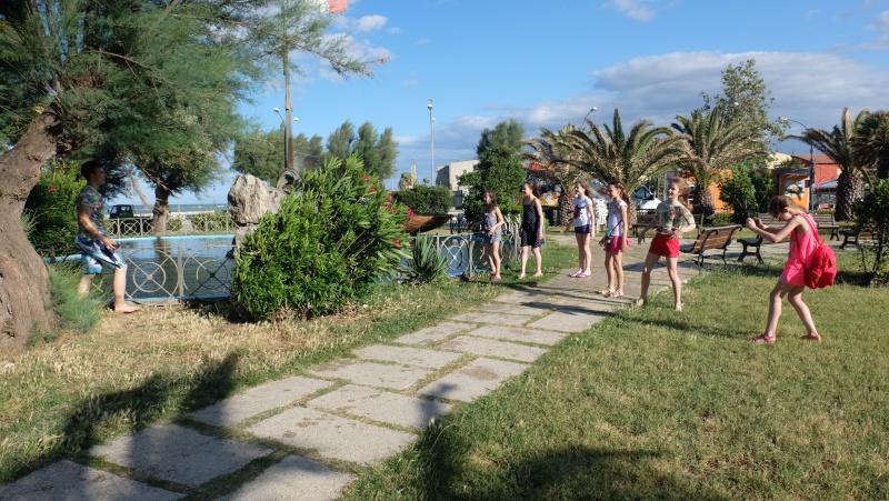 Summer Trophy 2015 (Italy) -   выступления и отдых - Страница 2 Dscf6025