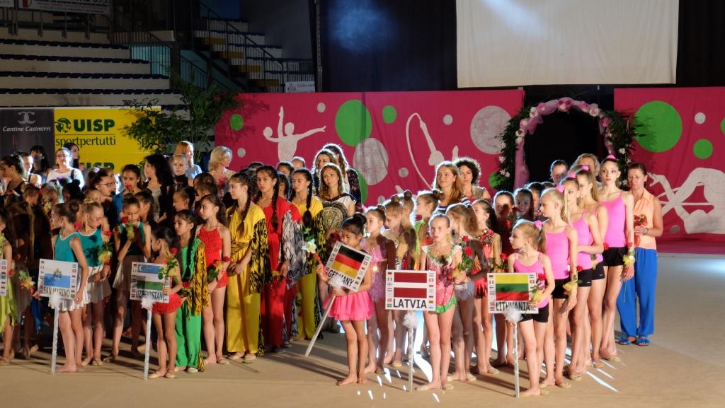 Summer Trophy 2015 (Italy) -   выступления и отдых - Страница 4 Dscf6328