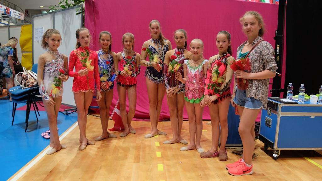 Summer Trophy 2015 (Italy) -   выступления и отдых - Страница 4 Dscf6329