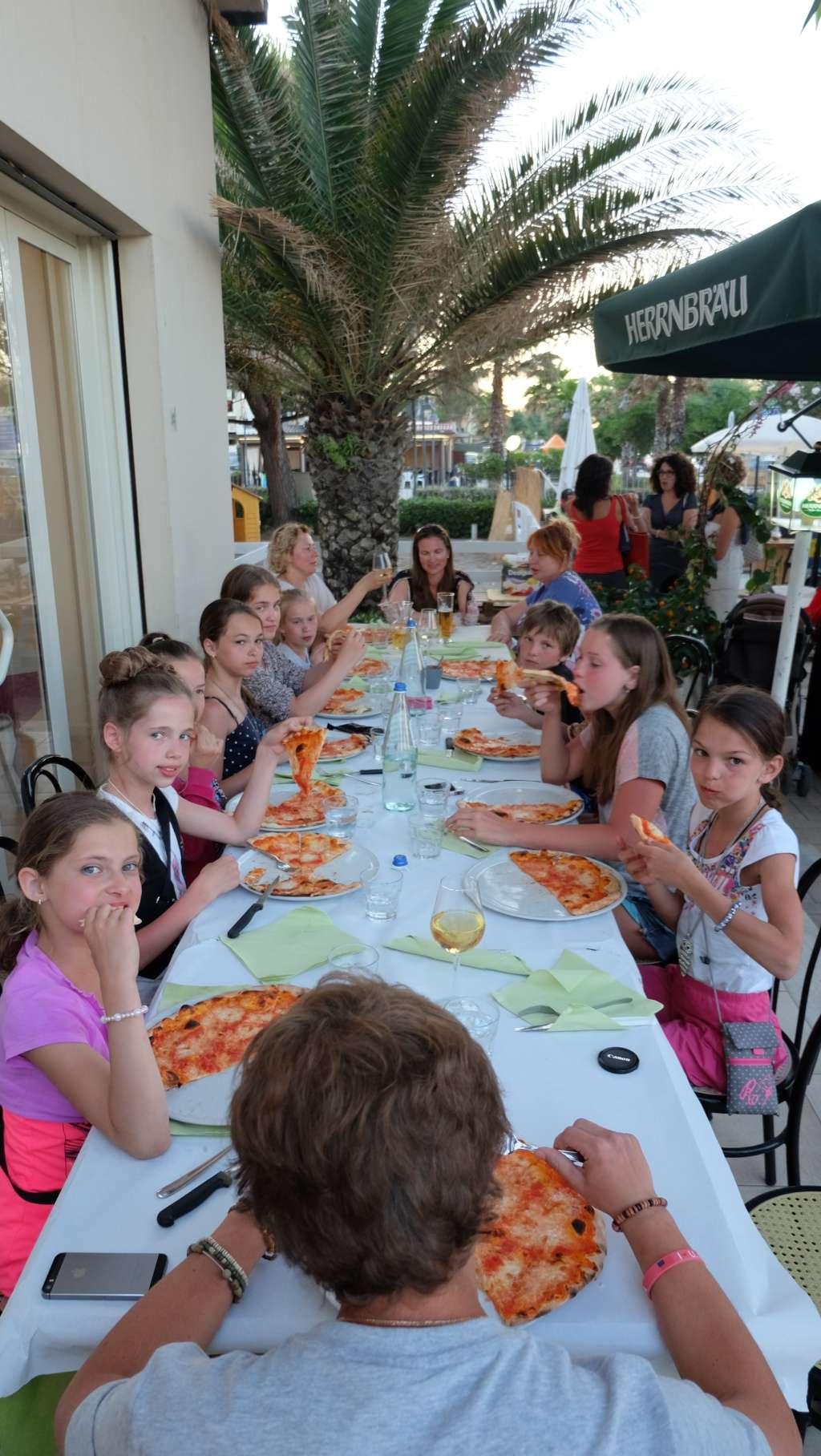 Summer Trophy 2015 (Italy) -   выступления и отдых - Страница 4 Dscf6425