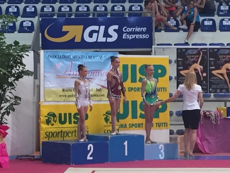 Summer Trophy 2015 (Italy) -   выступления и отдых Image-13