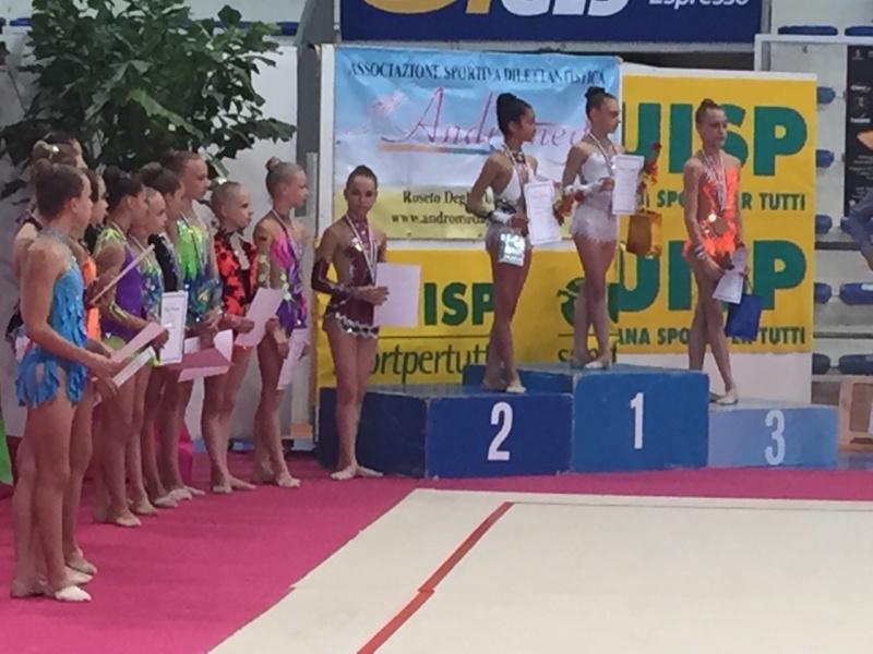 Summer Trophy 2015 (Italy) -   выступления и отдых Image-14