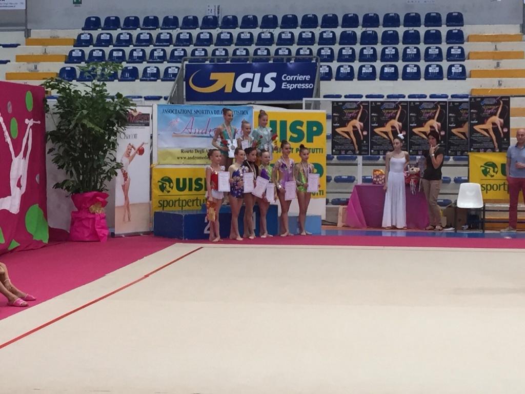 Summer Trophy 2015 (Italy) -   выступления и отдых Image-19