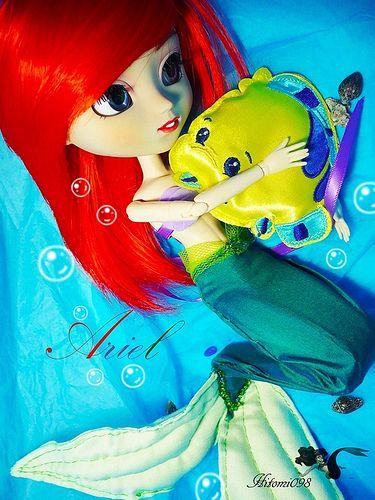 Style Disney Ariel10