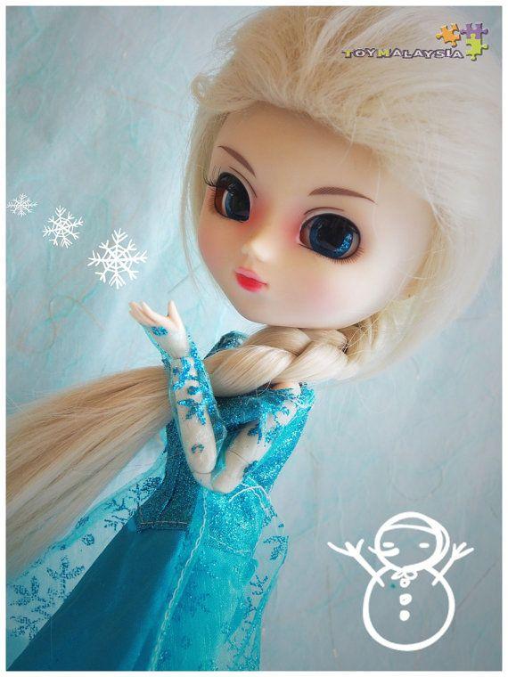 Style Disney Elsa10