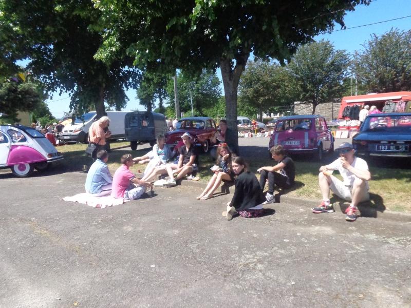 BROCANTE DES ECOLES DE LOYAT DU 7 JUIN 2015 Dsc06214