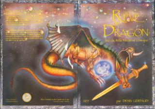 Rêve de Dragon Couver10