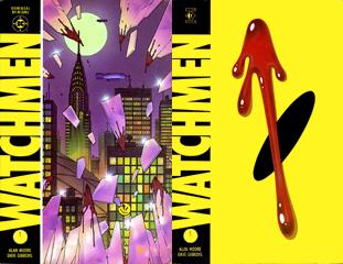 STRANGE/ COMICS/ BD SUPER-HEROS EN GENERAL Watchm10