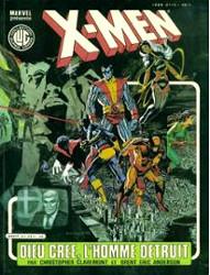 STRANGE/ COMICS/ BD SUPER-HEROS EN GENERAL X-men_10