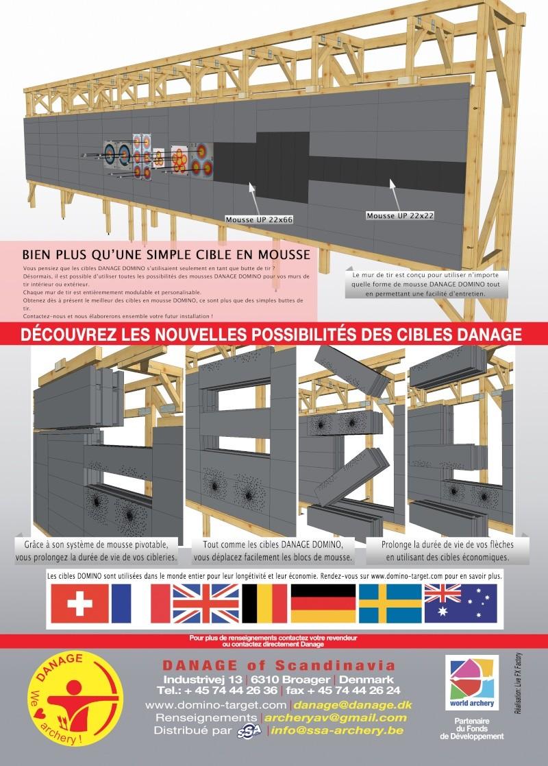 Cibles mousse VS Stramits - Page 2 Danage10
