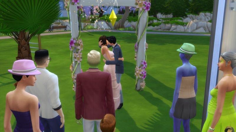 14) Mariages, naissance, anniversaires! 17-08-11