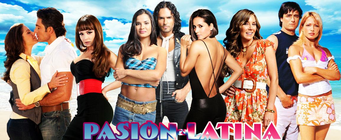 Pasion-Latina