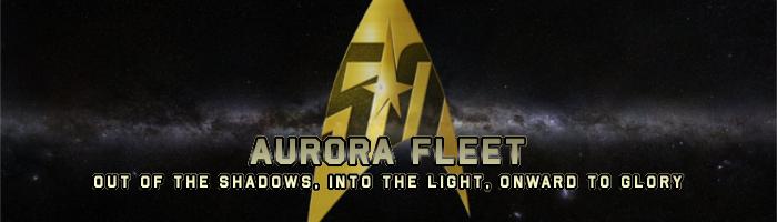 Aurora Fleet