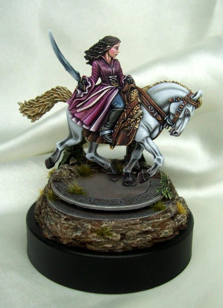 Coups de coeur Figurines du Bien Winterfell 100_0810