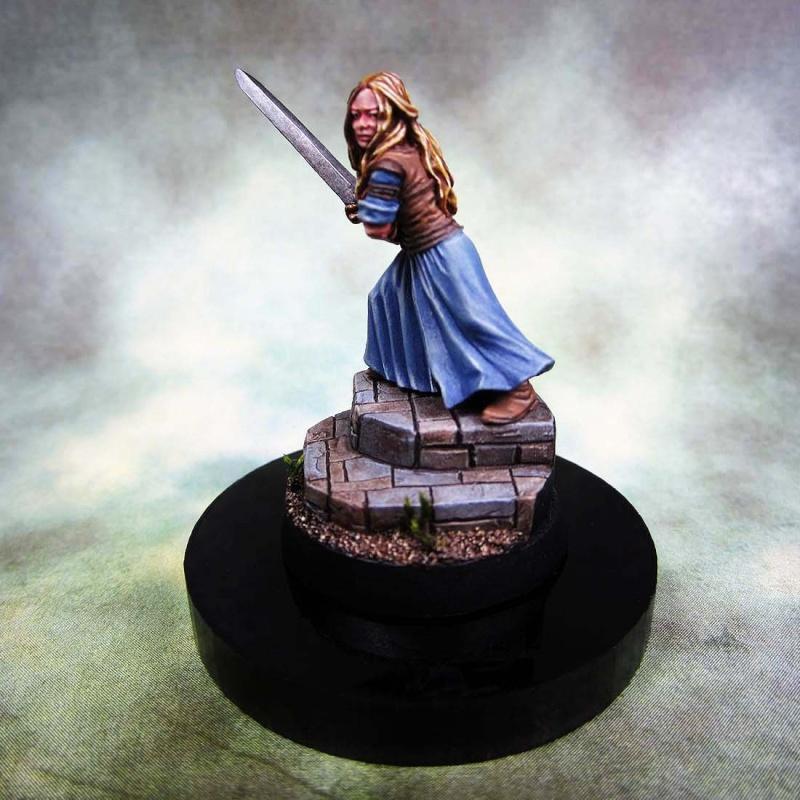 Coups de coeur Figurines du Bien Winterfell B_size10
