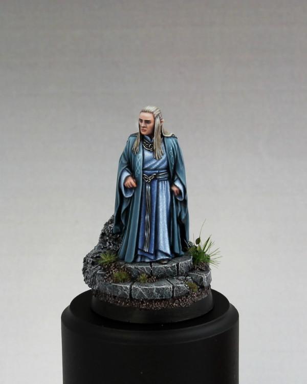 Coups de coeur Figurines du Bien Winterfell Celebo10
