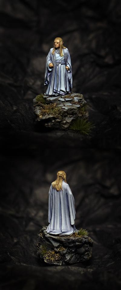 Coups de coeur Figurines du Bien Winterfell Celebo12