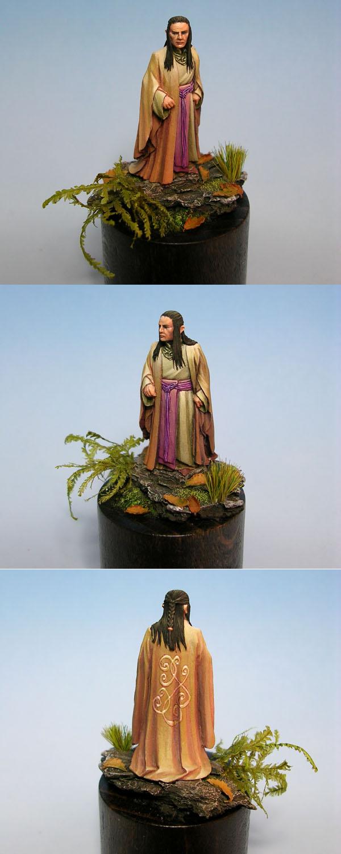 Coups de coeur Figurines du Bien Winterfell Celebo13