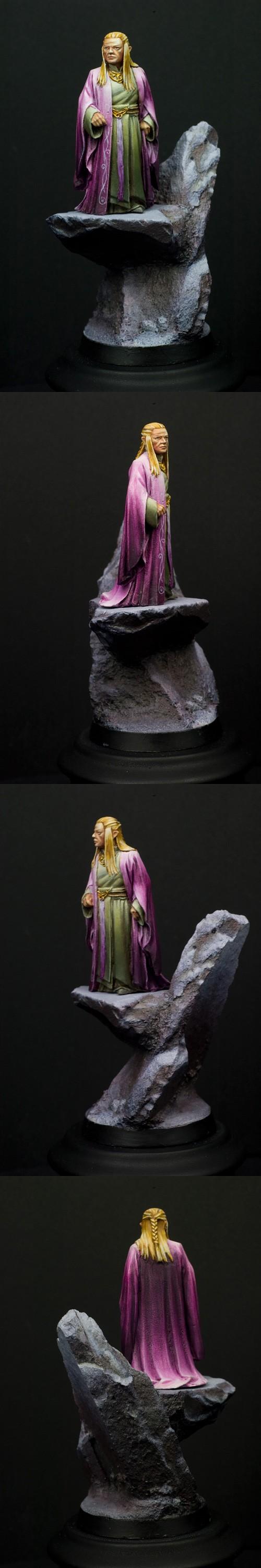 Coups de coeur Figurines du Bien Winterfell Celebo14