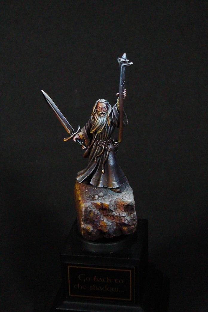 Coups de coeur Figurines du Bien Winterfell Gandal10