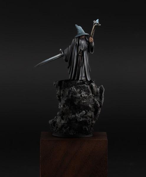 Coups de coeur Figurines du Bien Winterfell Gandal11