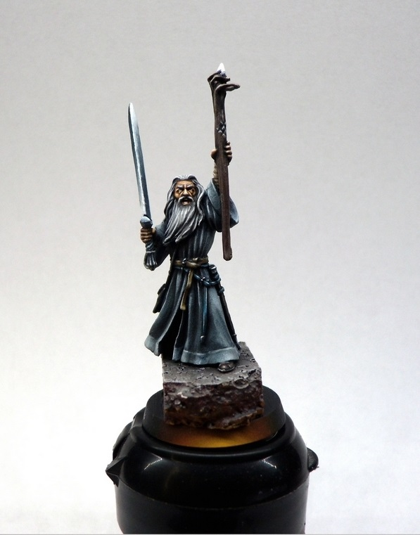 Coups de coeur Figurines du Bien Winterfell Gandal14