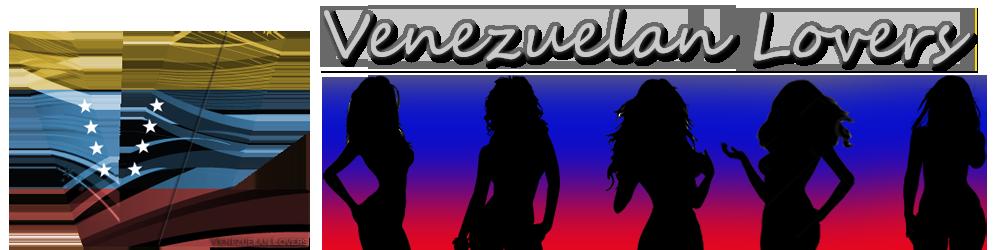 Venezuelan Lovers