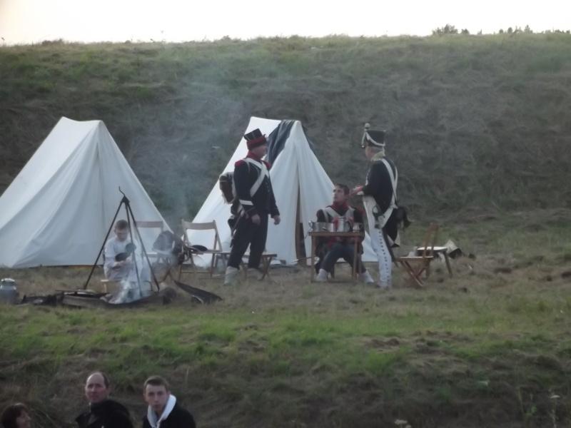 Bicentenaire de la bataille de Rocroy Dscf0821