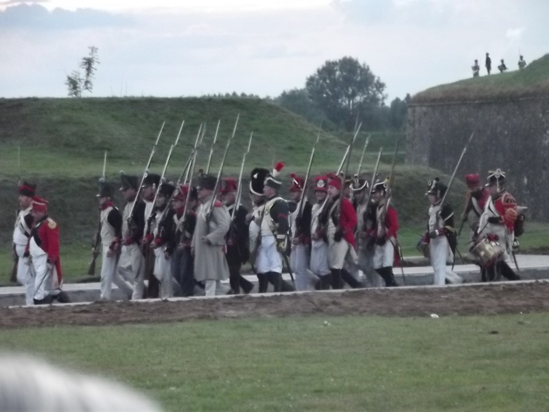 Bicentenaire de la bataille de Rocroy Dscf0825