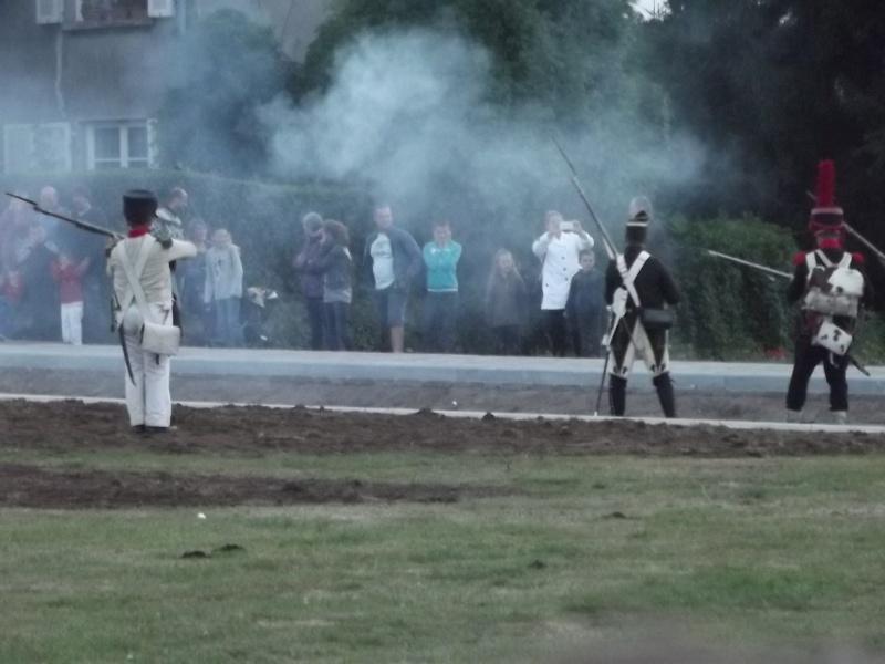 Bicentenaire de la bataille de Rocroy Dscf0826