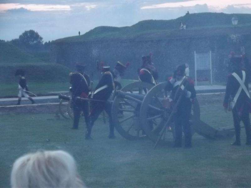 Bicentenaire de la bataille de Rocroy Dscf0830