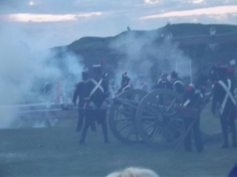 Bicentenaire de la bataille de Rocroy Dscf0833