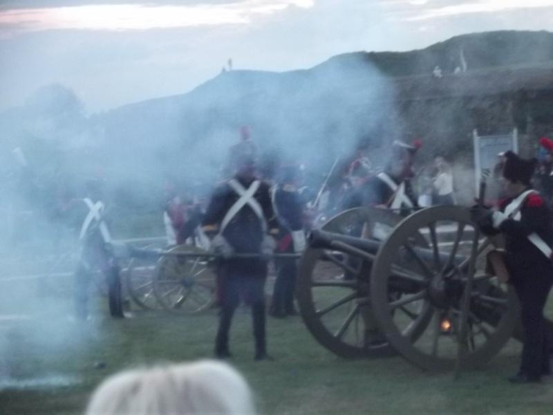Bicentenaire de la bataille de Rocroy Dscf0835
