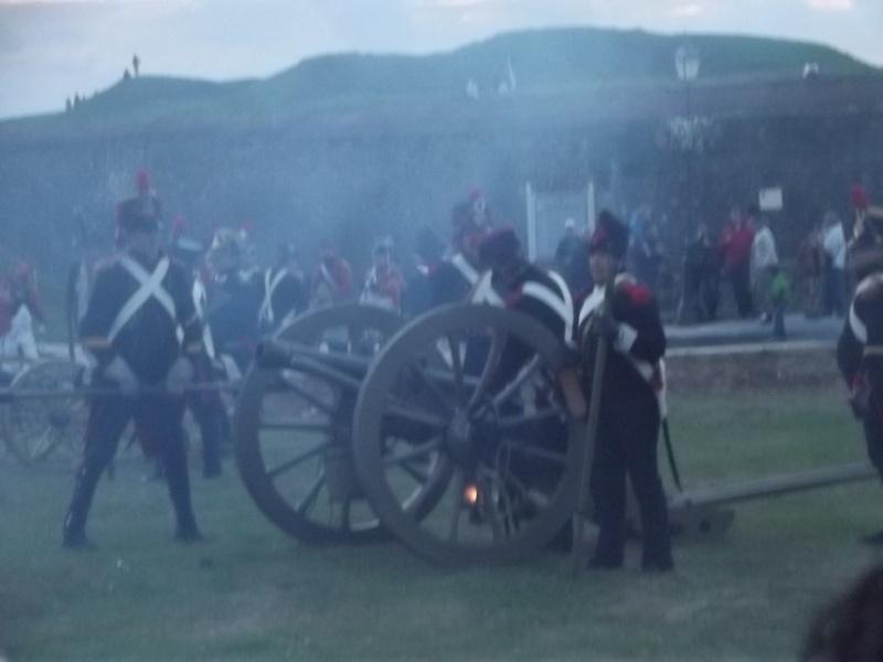 Bicentenaire de la bataille de Rocroy Dscf0836