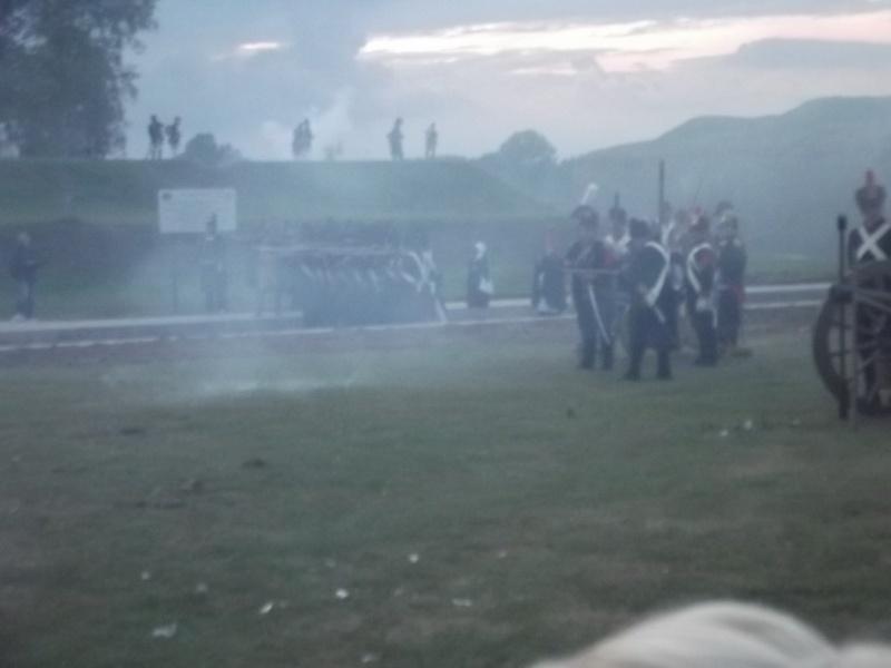 Bicentenaire de la bataille de Rocroy Dscf0915