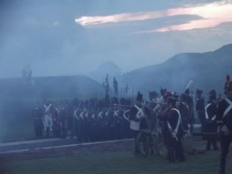 Bicentenaire de la bataille de Rocroy Dscf0917