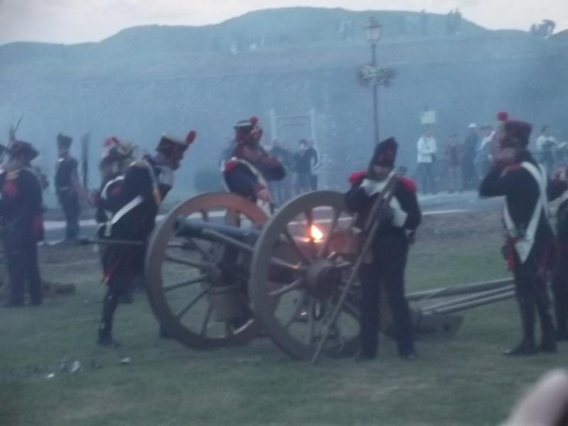 Bicentenaire de la bataille de Rocroy Dscf0918