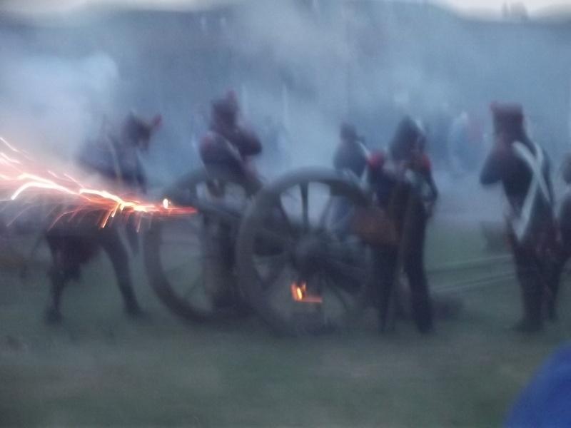 Bicentenaire de la bataille de Rocroy Dscf0919