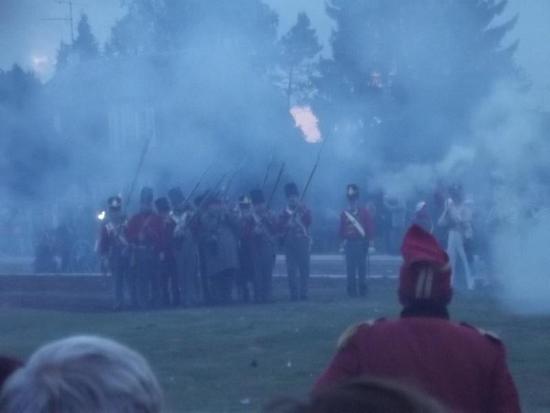 Bicentenaire de la bataille de Rocroy Dscf0921