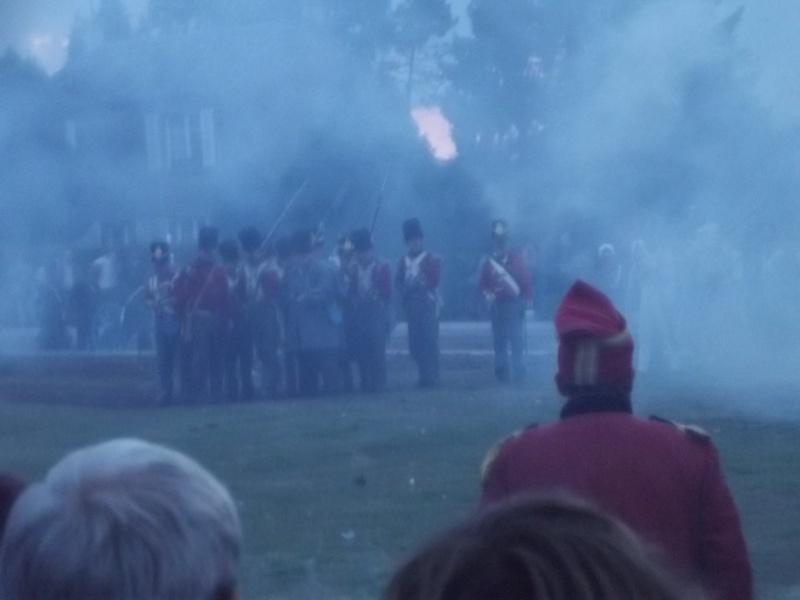 Bicentenaire de la bataille de Rocroy Dscf0923