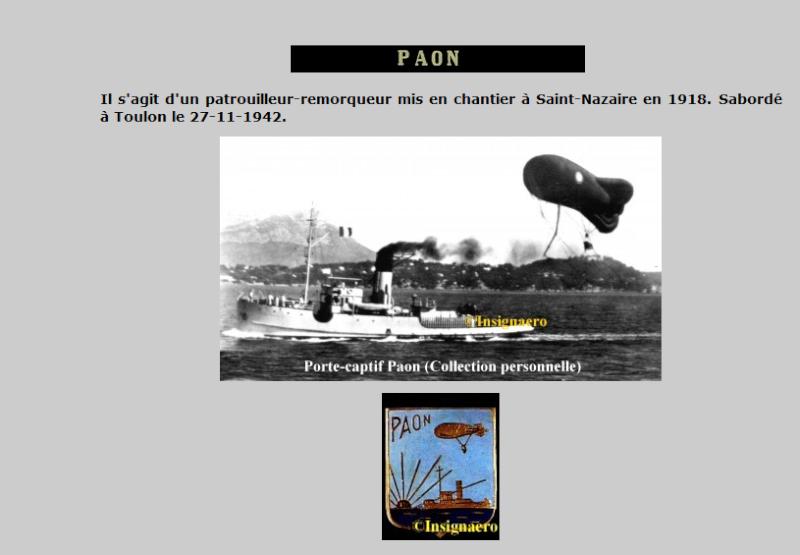 Patrouilleur PAON état 1942 au 1/100  - Page 7 Captur10