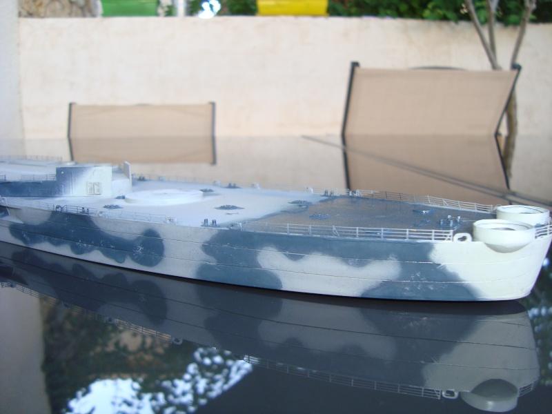 USS ALABAMA 1/350 par Castor - Page 10 Dsc01621