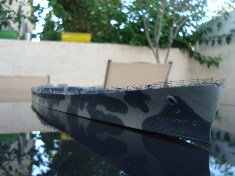 USS ALABAMA 1/350 par Castor - Page 10 Dsc01623