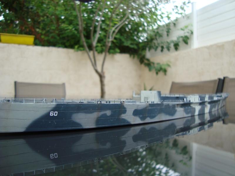 USS ALABAMA 1/350 par Castor - Page 11 Dsc01640