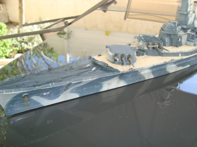 USS ALABAMA 1/350 par Castor - Page 12 Dsc01645