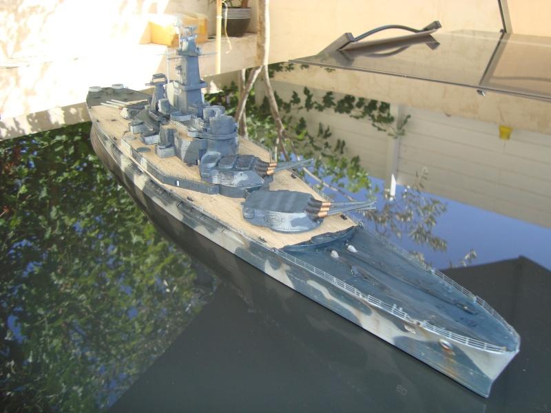 USS ALABAMA 1/350 par Castor - Page 12 Dsc01646