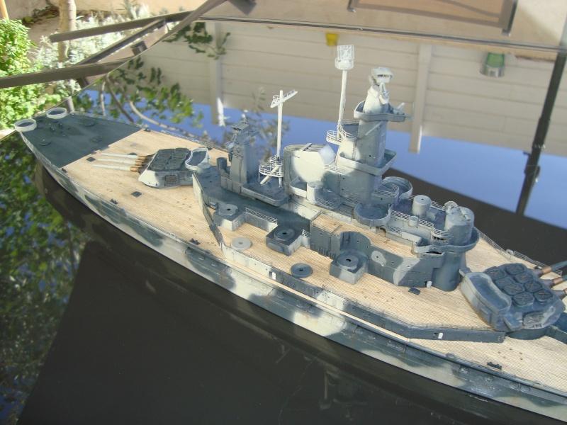USS ALABAMA 1/350 par Castor - Page 12 Dsc01647